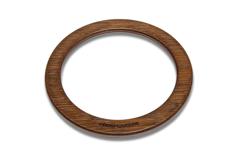 Podspeakers Holz Hoop für MiniPod MK IV und BT