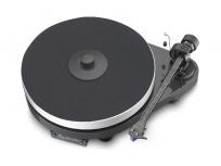 Pro-Ject RPM 5.1 Superpack mit Ortofon 2M Silver, Pianolack