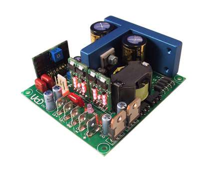 Hypex UCD 400 HG HxR Digital Amplifier Module