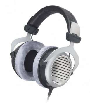 Beyerdynamic DT 990 Edition Headphone, open