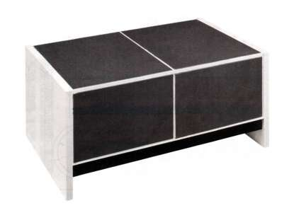 Monacor 2DOT1 - SUB - Bausatz ohne Gehäuse