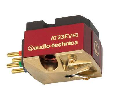 Audio Technica AT 33 EV - MC System