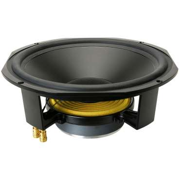 ESS Woofer 12 Zoll ALU Basket, 4 OHM