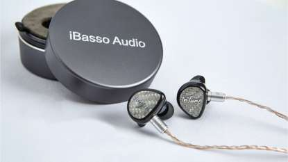 iBasso IT04 High-End 4-Wege IEM Kopfhörer