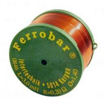 IT Ferrobar-Spule DR 56/35