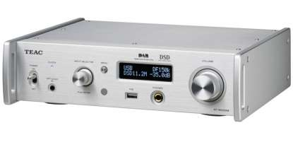 Teac NT-503DAB USB-DA-Converter/Network-Player