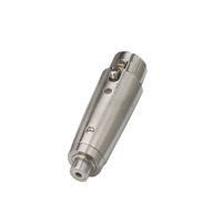 Monacor NTA-115 XLR-Adapter Cinch > Female