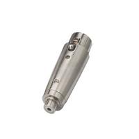 Monacor NTA-115 XLR-Adapter Cinch > Female
