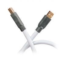 Supra USB 2.0 A-B Kabel 1,0 mtr.