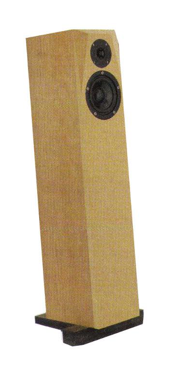 hobby hifi basic 100 bausatz ohne geh use high end. Black Bedroom Furniture Sets. Home Design Ideas