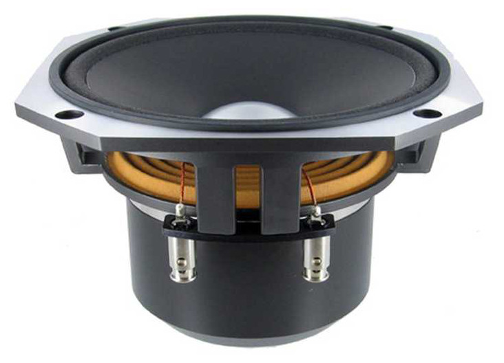 RDacoustic speaker driver Fostex F200A