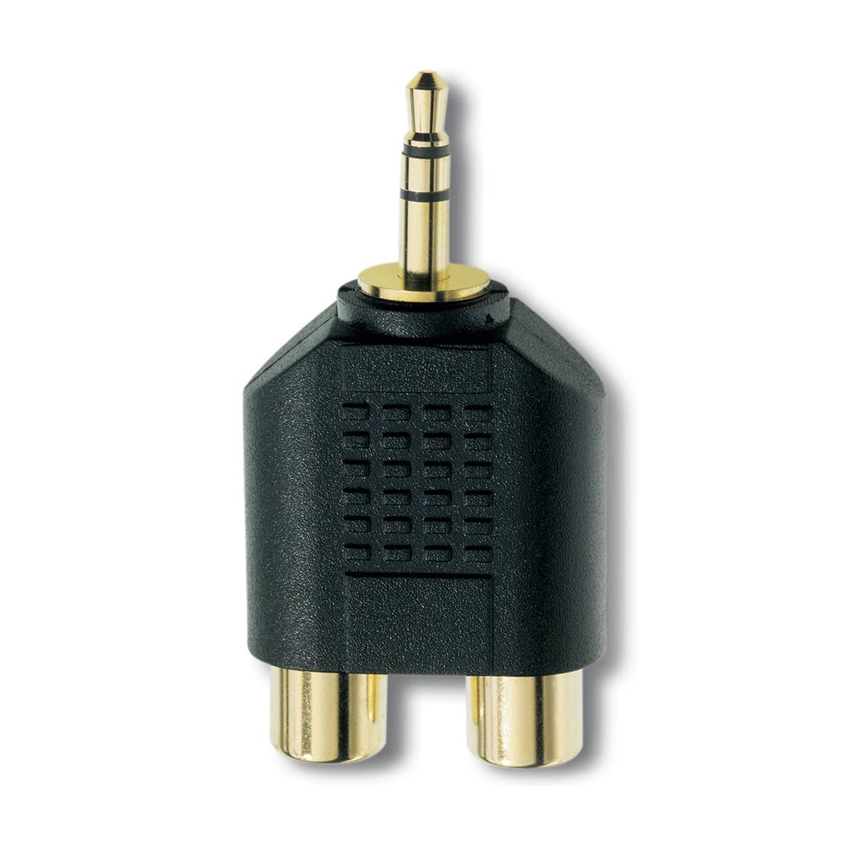 Inakustik Premium 3.5 Phone Plug 3m 00410103