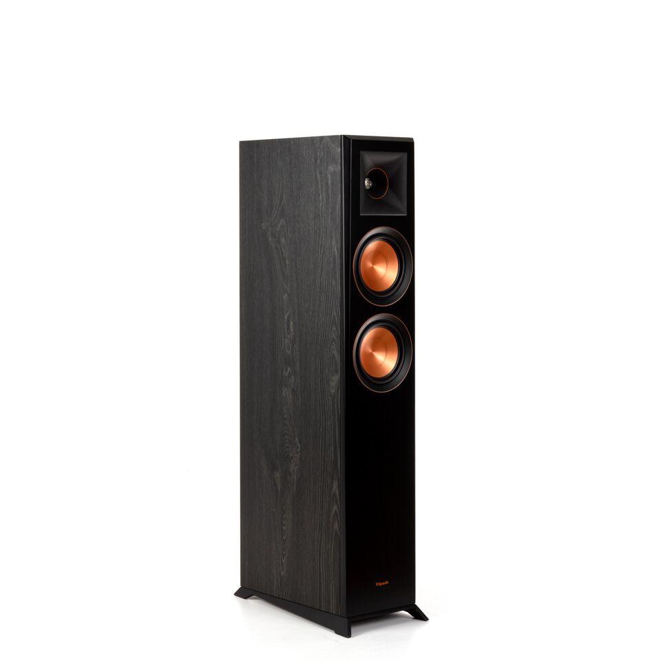 Klipsch RP-5000F Floorstanding Speakers, Ebony
