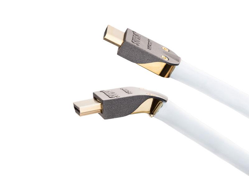 supra hdmi kabel met s b mit abnehmbaren stecker high speed mit ethernet kaufen bei. Black Bedroom Furniture Sets. Home Design Ideas