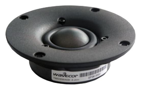 wavecor tw030wa09 kalotten hocht ner 4 ohm kaufen bei. Black Bedroom Furniture Sets. Home Design Ideas