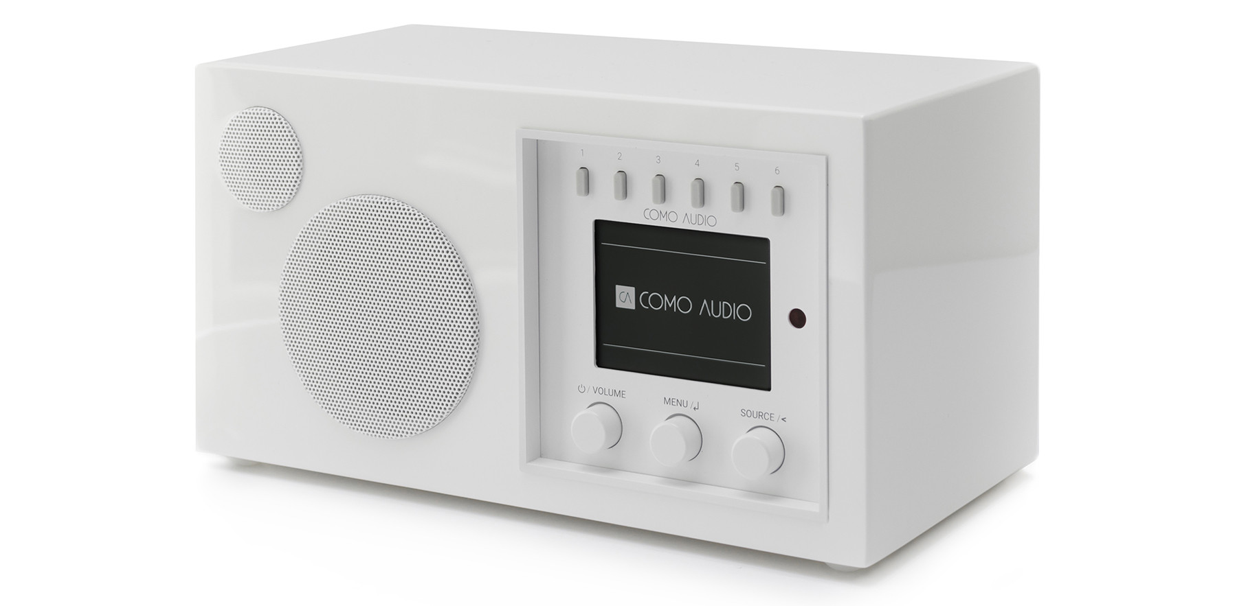 como audio solo dab radio mit bluetooth wifi spotify. Black Bedroom Furniture Sets. Home Design Ideas