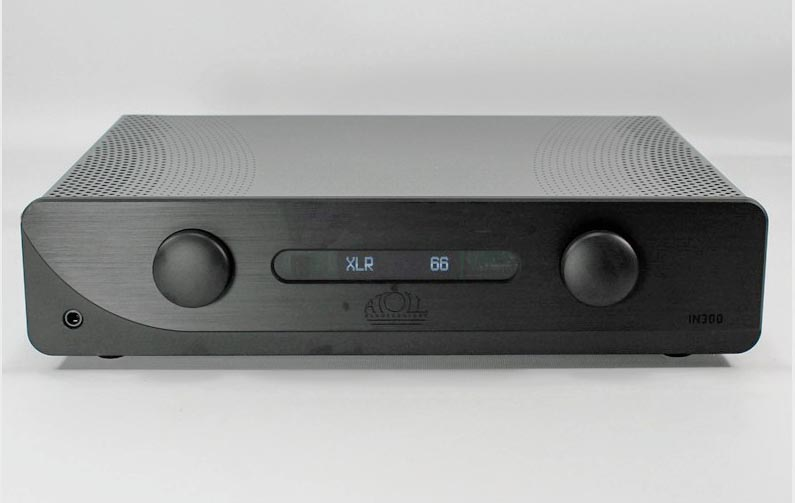 Atoll In 300 Integrated Amplifier Buy At Hifisound De