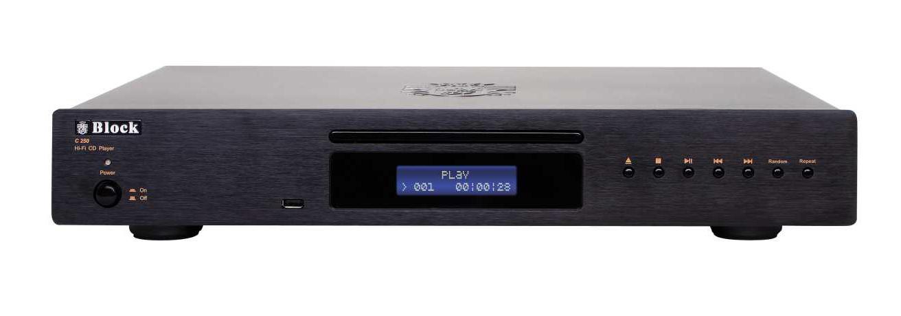 block c 250 cd player kaufen bei. Black Bedroom Furniture Sets. Home Design Ideas