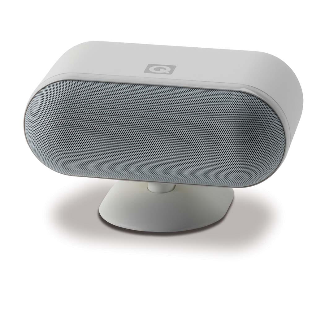 q acoustics q7000 ci center weiss kaufen bei. Black Bedroom Furniture Sets. Home Design Ideas