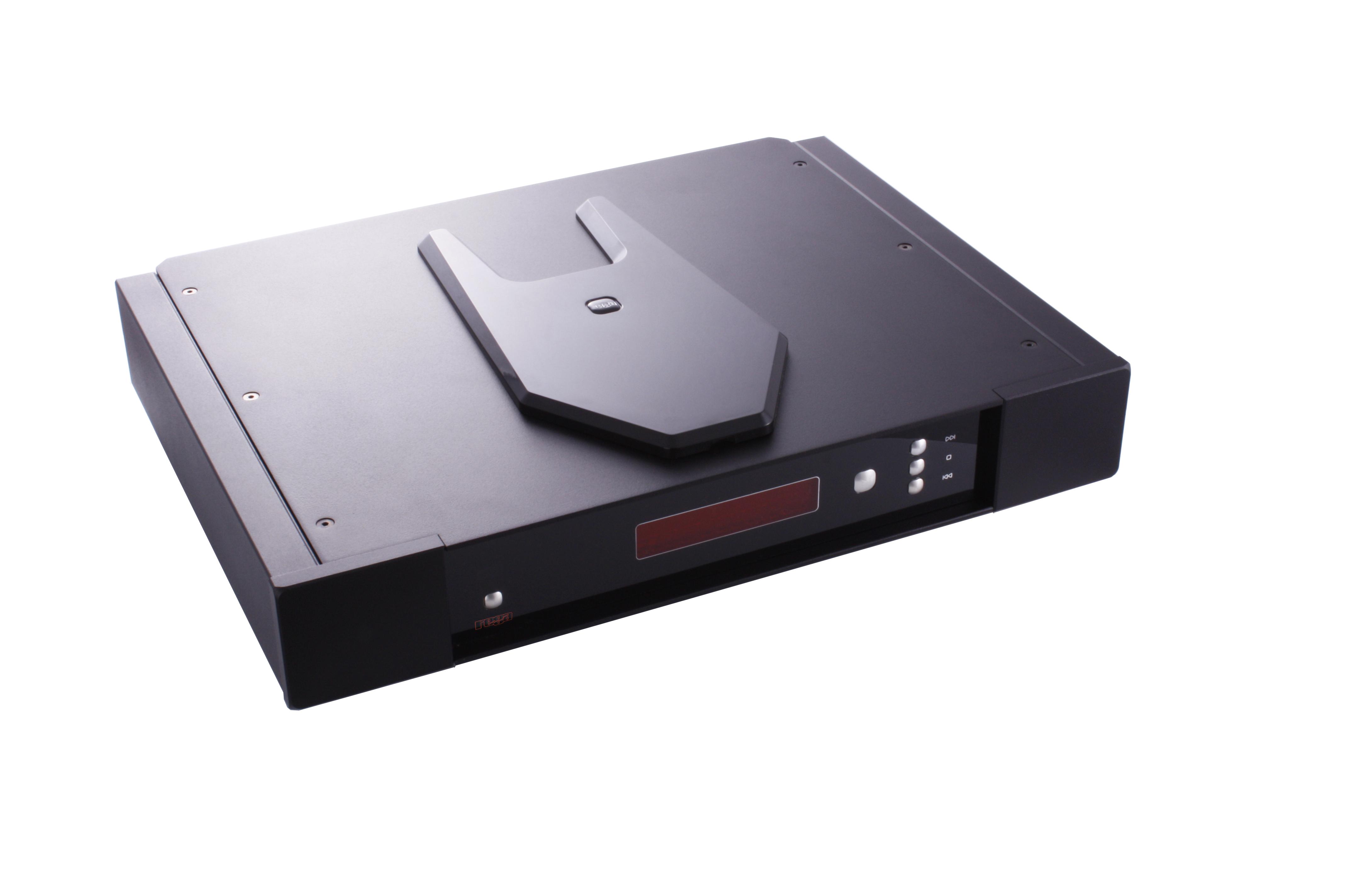 rega saturn r cd player mit dac wandler schwarz kaufen. Black Bedroom Furniture Sets. Home Design Ideas