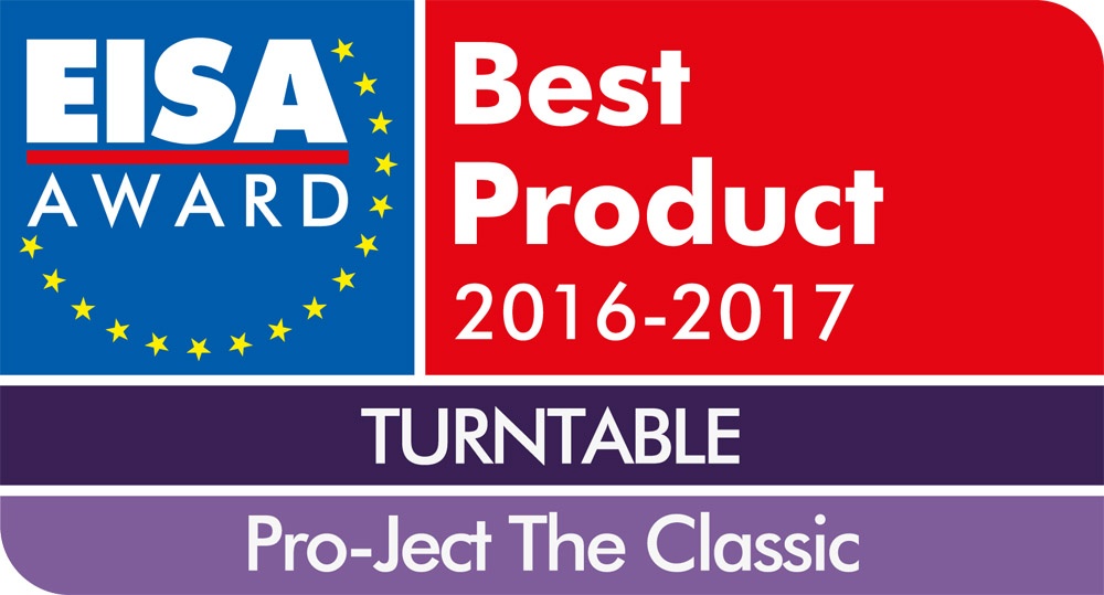 Bilderesultat for project the classic turntable eisa