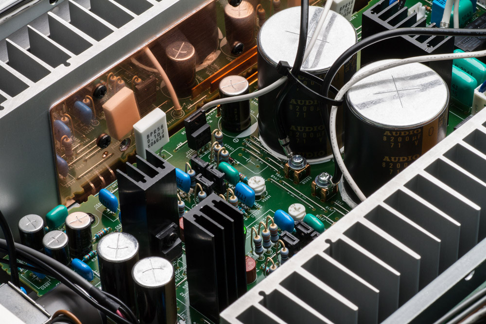 Denon PMA 1600NE Amplifier