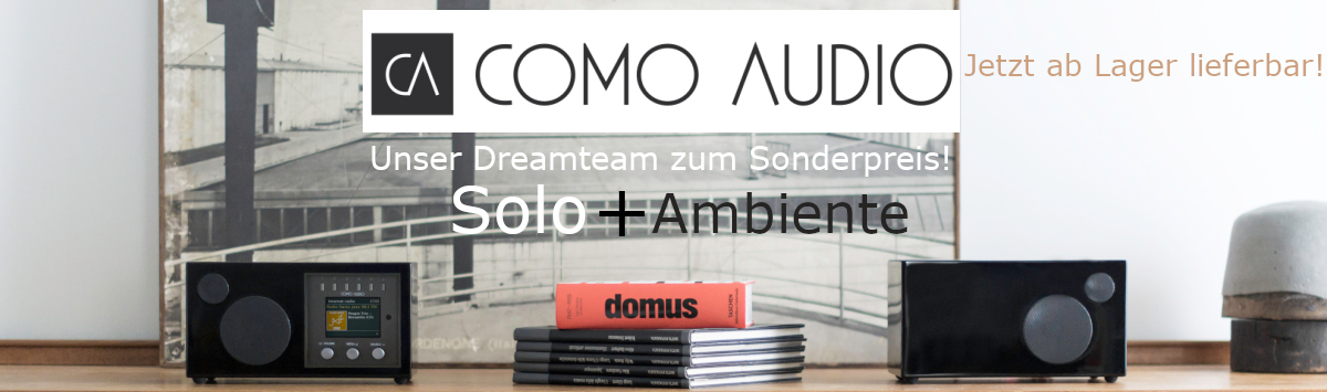 Como Audio Set