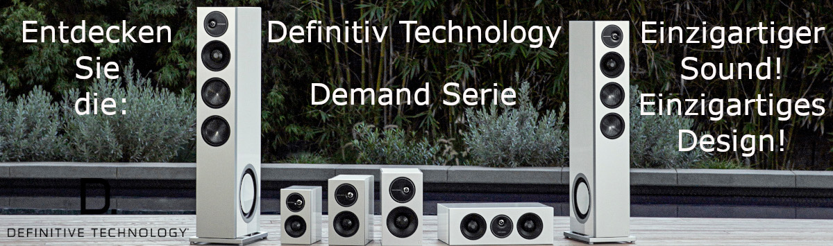 Definitiv Technoloy Demand
